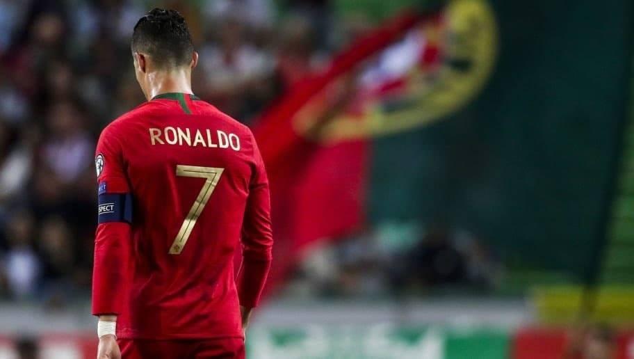 Cristiano Ronaldo anuncia su retiro de Portugal