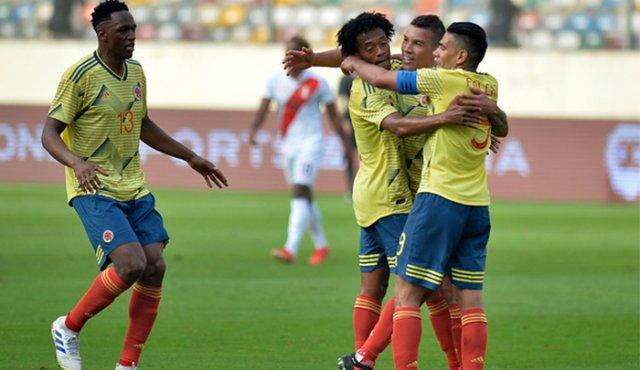 ¿Cómo ha sido el debut de Colombia en las Eliminatorias Sudamericanas?
