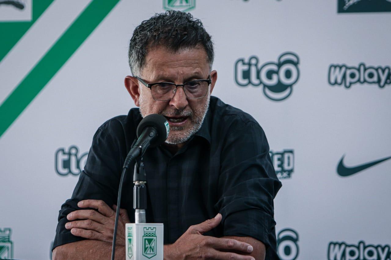 NACIONAL DEJÓ DE GANARLE A LOS GRANDES
