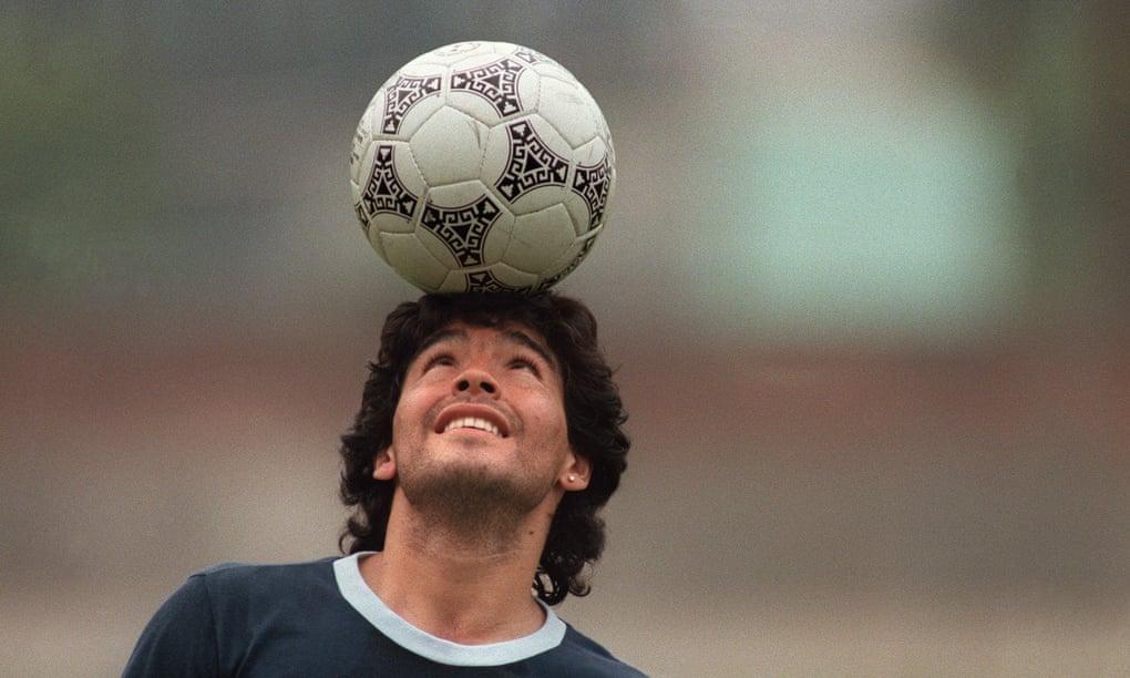 Diego Armando Maradona, 60 años de Villa Fiorito para el mundo