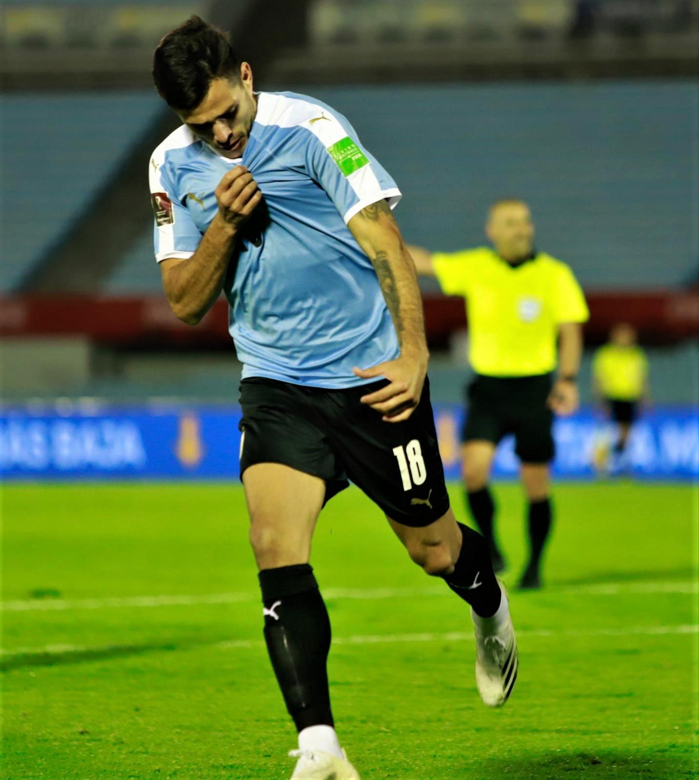 A la Uruguaya