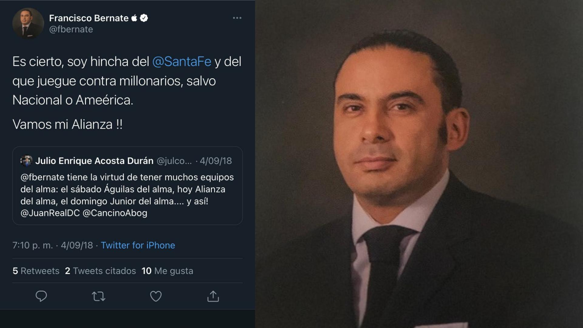 ¡POLÉMICA!: integrante del comité disciplinario de Dimayor arremete contra Nacional