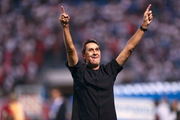 Alexandre Guimarães será el nuevo DT de Atlético Nacional