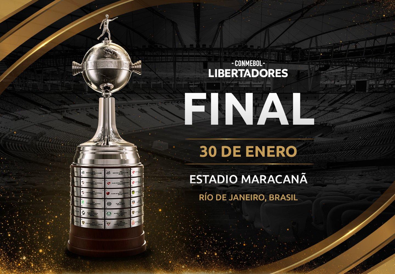 Empezaron los Octavos de la Libertadores