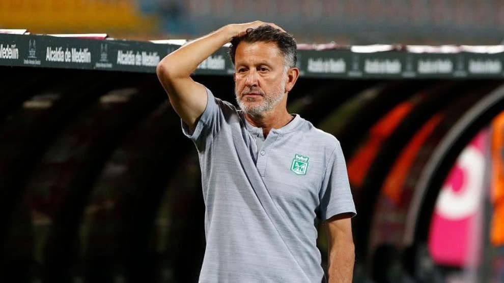 Nacional confirmó que Juan Carlos Osorio tiene COVID-19