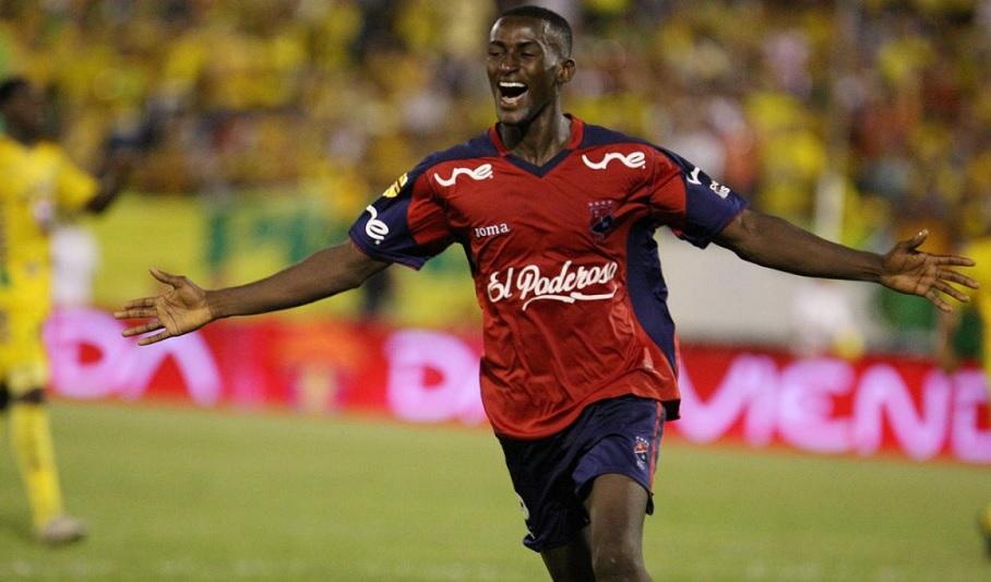 Jackson Martínez decidió: se retira del fútbol profesional