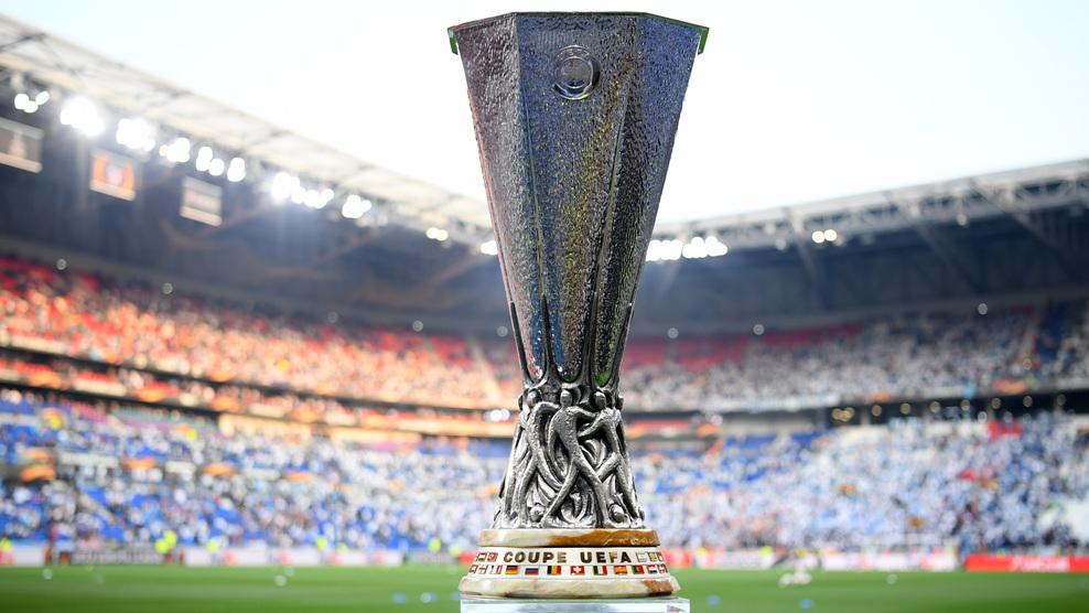 Así se jugarán los dieciseisavos de final de la UEFA Europa League
