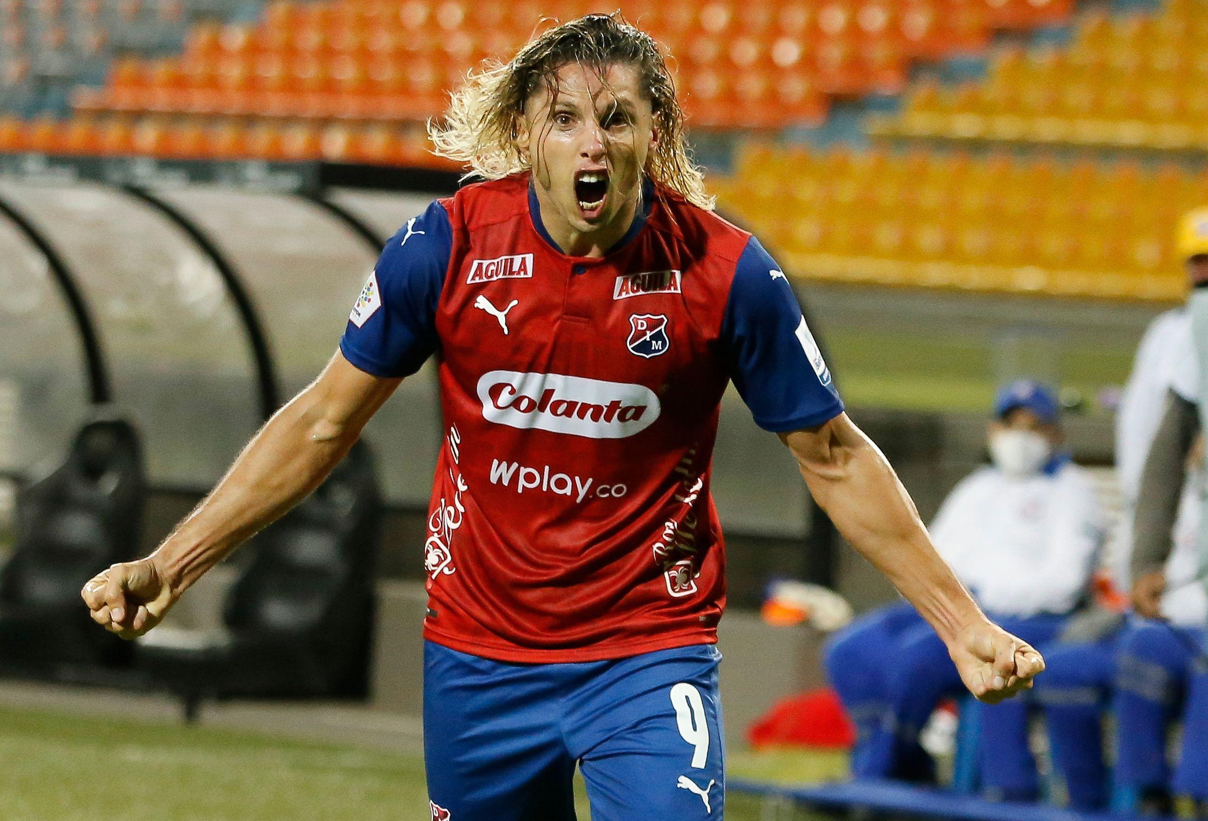De la mano de Agustín Vuletich, Medellín le ganó a Patriotas en la Liga BetPlay