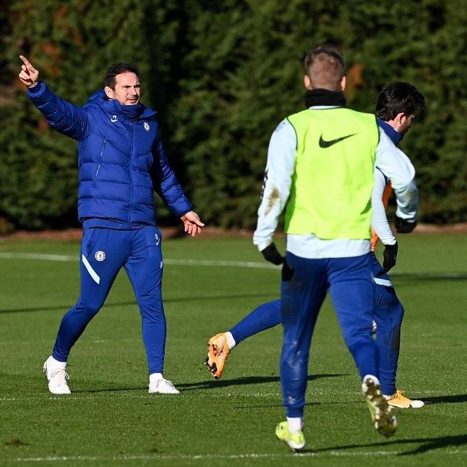Frank Lampard se despidió: «Fue un honor dirigir al Chelsea»