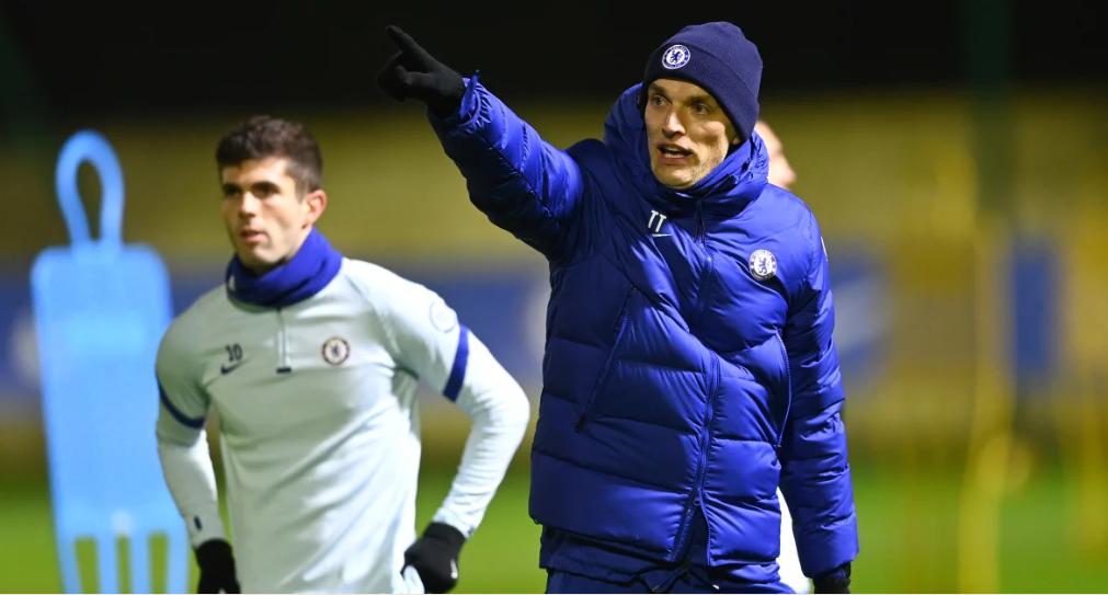 Chelsea tiene nuevo entrenador, Tomás Tuchel dirigirá a los 'Blues'