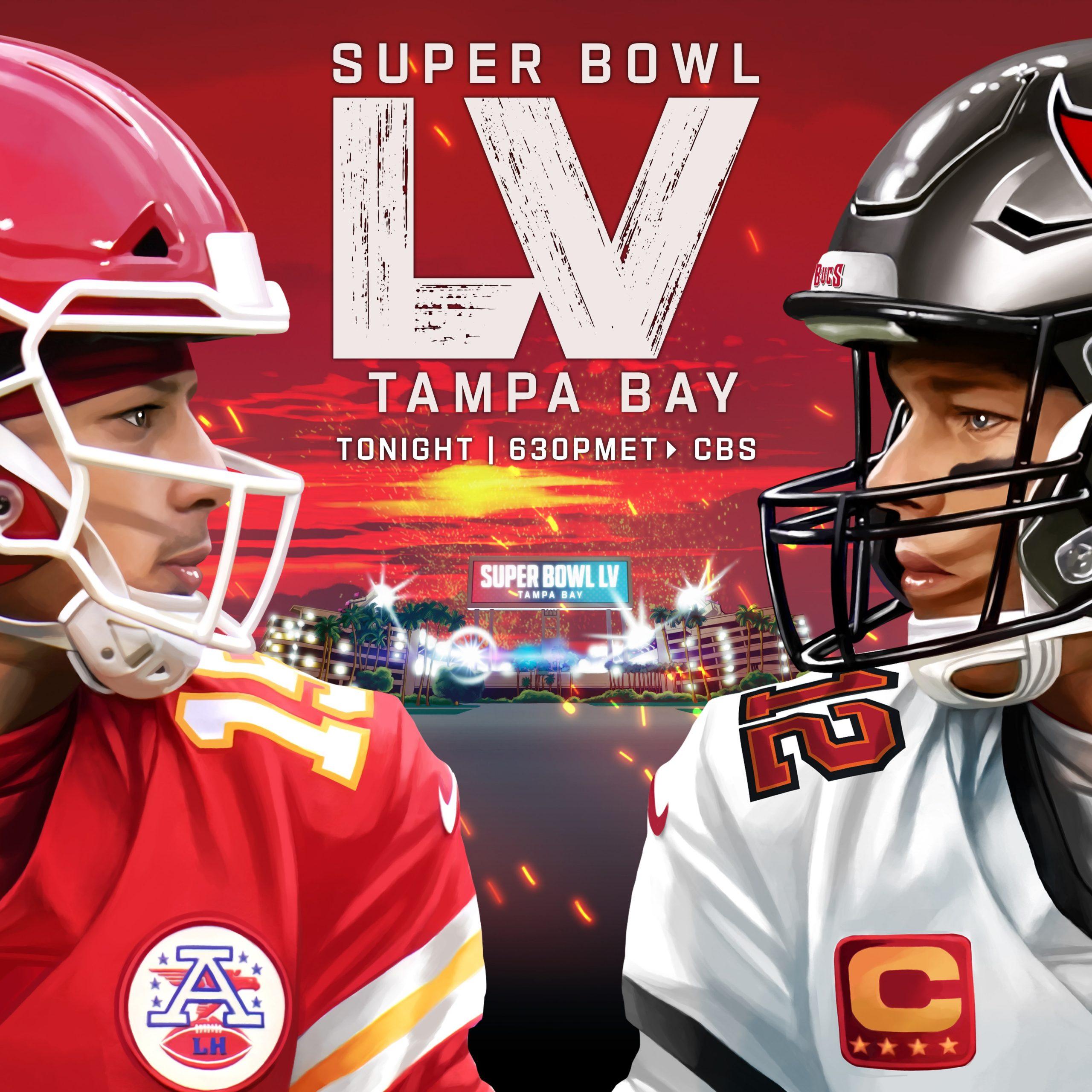 SUPERBOWL LV: cambio de dinastía en la NFL.