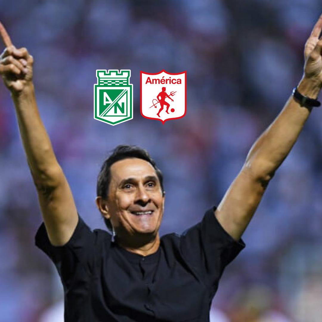 ¿Qué significa para Guimarães enfrentar al América? esto dijo el técnico