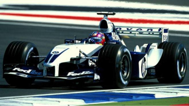Los 5 mejores momentos de Juan Pablo Montoya en la F1