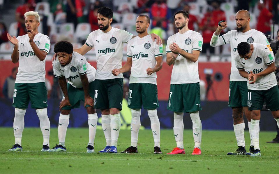 Papelón del Palmeiras