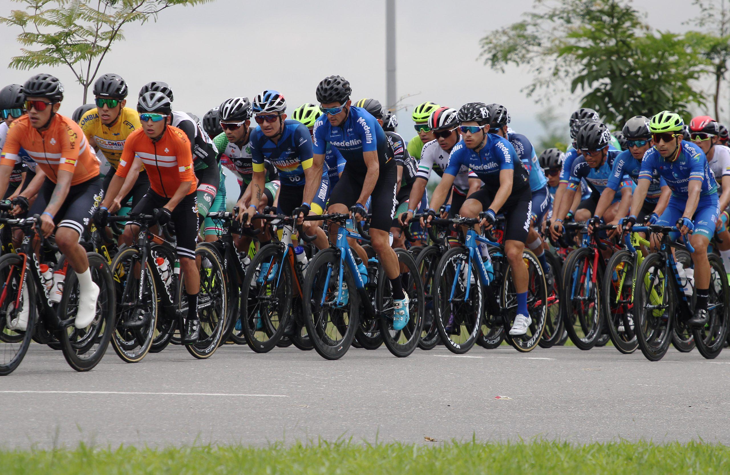 ¡HISTÓRICO! La Vuelta a Colombia 2021 no pasará por Antioquia
