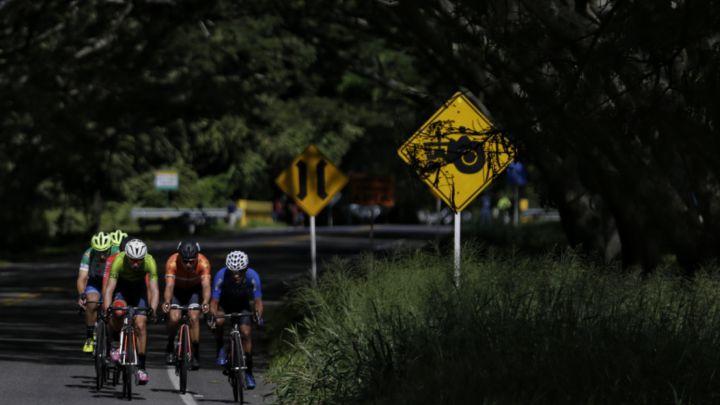 Cancelación de Vuelta al Tolima motivó investigación del Ministerio del Deporte