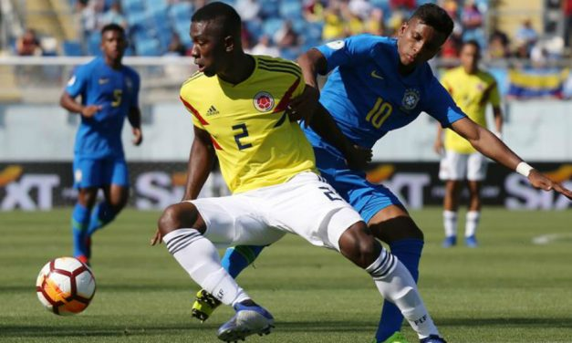 «HAY CONFIANZA POR PARTE DEL ENTRENADOR»: CARLOS CUESTA
