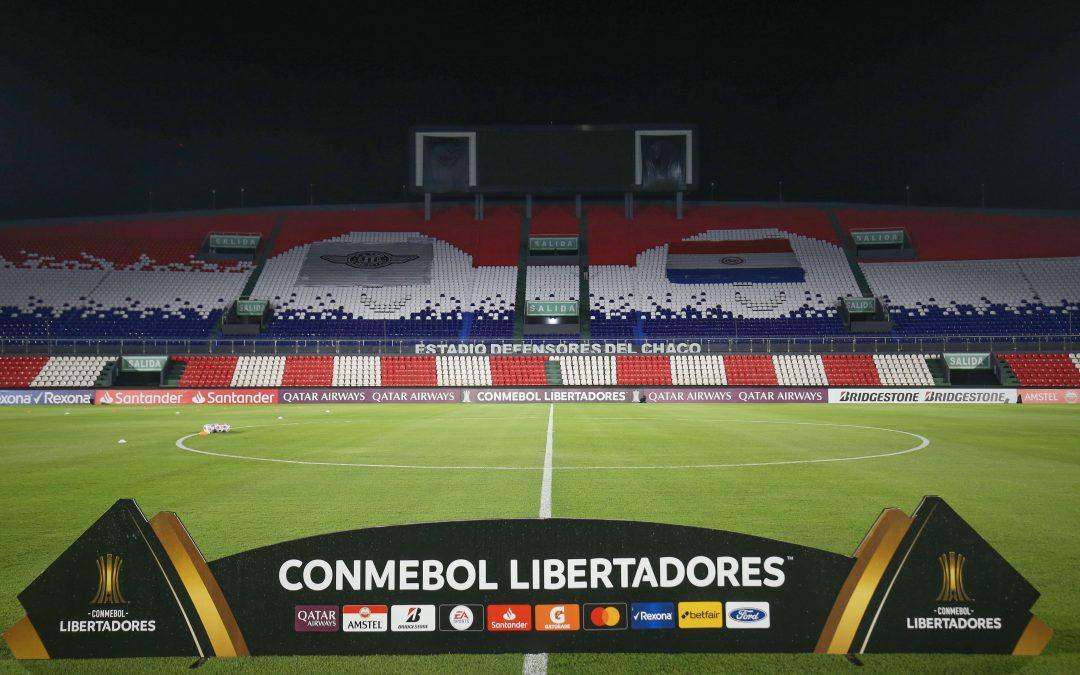 ATLÉTICO NACIONAL RECIBIRÍA A ARGENTINOS JUNIORS EN PARAGUAY