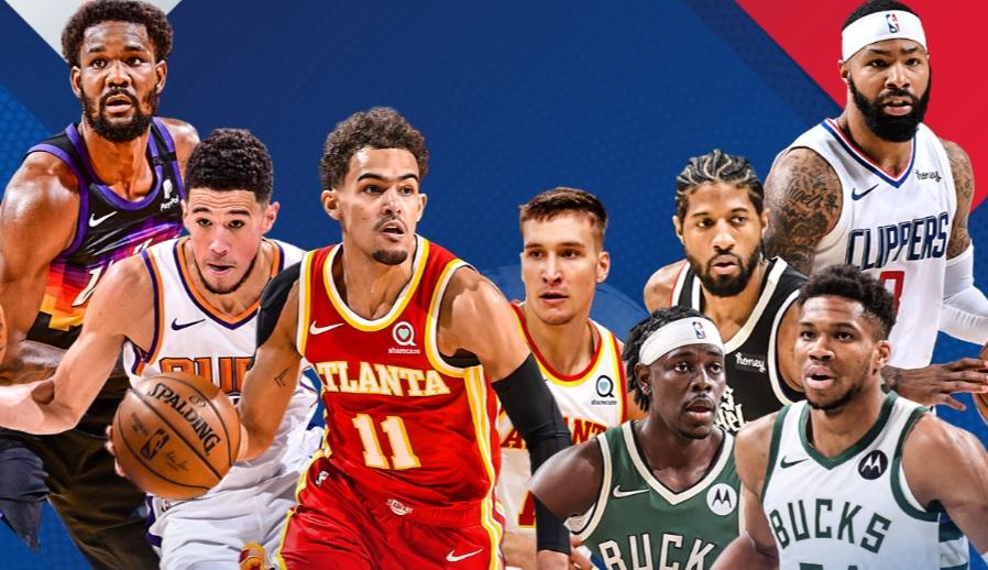 DEFINIDAS LAS FINALES DE LA CONFERENCIA EN LA NBA