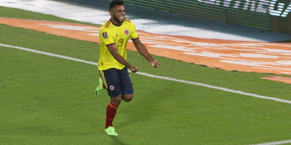 ¡Colombia repuntó! así quedó la tabla de la eliminatoria