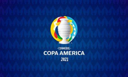 ASÍ SE JUGARÁ LA COPA AMÉRICA BRASIL 2021