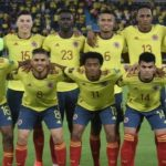 REINALDO RUEDA DEFINIÓ LA LISTA DE COLOMBIA PARA LA COPA AMÉRICA