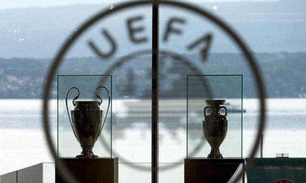 UEFA ELIMINA REGLA DE LOS GOLES DE VISITANTE