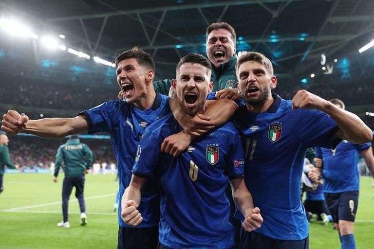 ITALIA CORTÓ LA RACHA ESPAÑOLA Y JUGARÁ LA FINAL