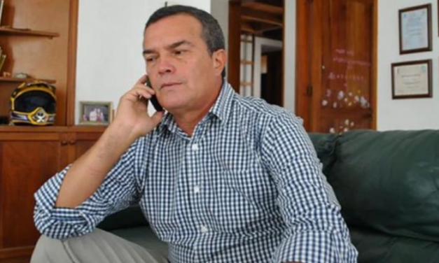 """""""SI NACIONAL PUEDE INSCRIBIR JUGADORES, VOY A LA FIFA Y PIDO DESAFILIACIÓN"""": MARTÁN"""