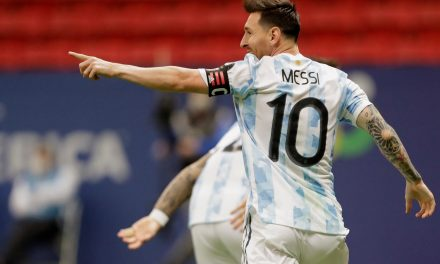 BRASIL VS ARGENTINA: GRAN FINAL DE LA COPA AMÉRICA
