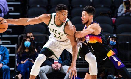 LAS CLAVES DE SUNS Y BUCKS PARA LA FINAL DE LA NBA
