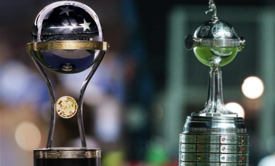 FECHA Y LUGAR DE LAS FINALES DE LOS TORNEOS CONMEBOL