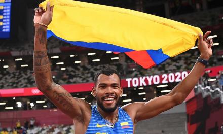 5 DE AGOSTO, DÍA ESPECIAL PARA COLOMBIA EN LOS OLÍMPICOS