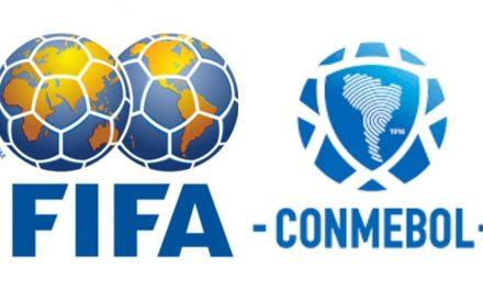 FIFA CONTRADICE A LAS LIGAS SOBRE NO CEDER A SUS JUGADORES