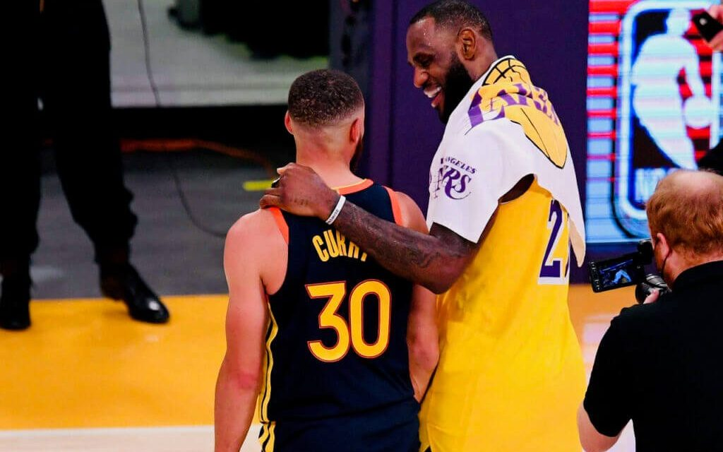 GRANDES DUELOS PROTAGONIZARÁN EL INICIO DE LA NBA
