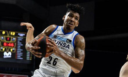 JAIME ECHENIQUE ESTARÁ PRESENTE EN LA LIGA DE VERANO DE LA NBA