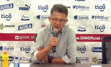 JUAN CARLOS OSORIO Y OTRA PICANTE RUEDA DE PRENSA