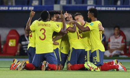 SORPRESAS EN LA CONVOCATORIA DE LA SELECCIÓN COLOMBIA PARA LA FECHA FIFA