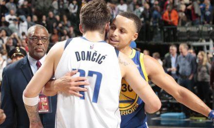 ¿QUIÉN SE QUEDARÁ CON EL MVP DE LA NBA?