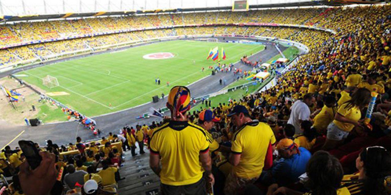 ¿BARRANQUILLA DEBE SEGUIR SIENDO LA SEDE DE COLOMBIA?
