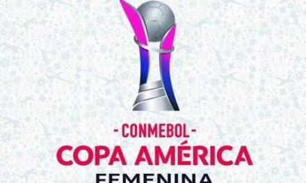 COLOMBIA, SEDE DE LA COPA AMÉRICA FEMENINA 2022