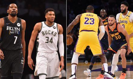 EL MUNDO DEL BALONCESTO ESTÁ DE FIESTA: REGRESÓ LA NBA