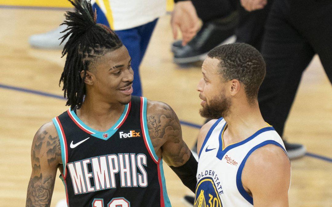 LAS ARMAS OFENSIVAS INDIVIDUALES PRESENTES EN EL ARRANQUE DE LA NBA